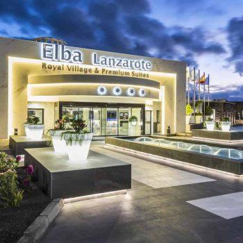 Elba Premium Suites – Adults Only
