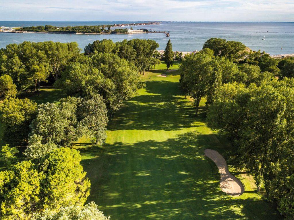 Italien Terme Esplanade Golfurlaub