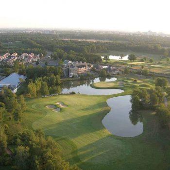 Frankreich LOIRE KULTUR Golf Urlaub