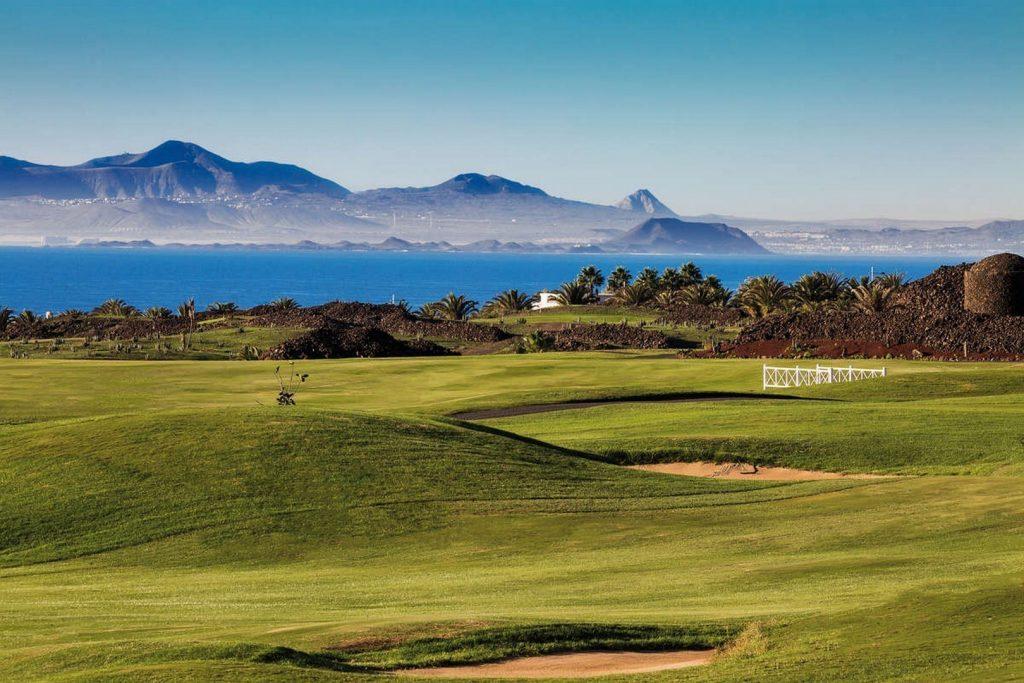 Spanien Secrets Lanzarote Golfurlaub