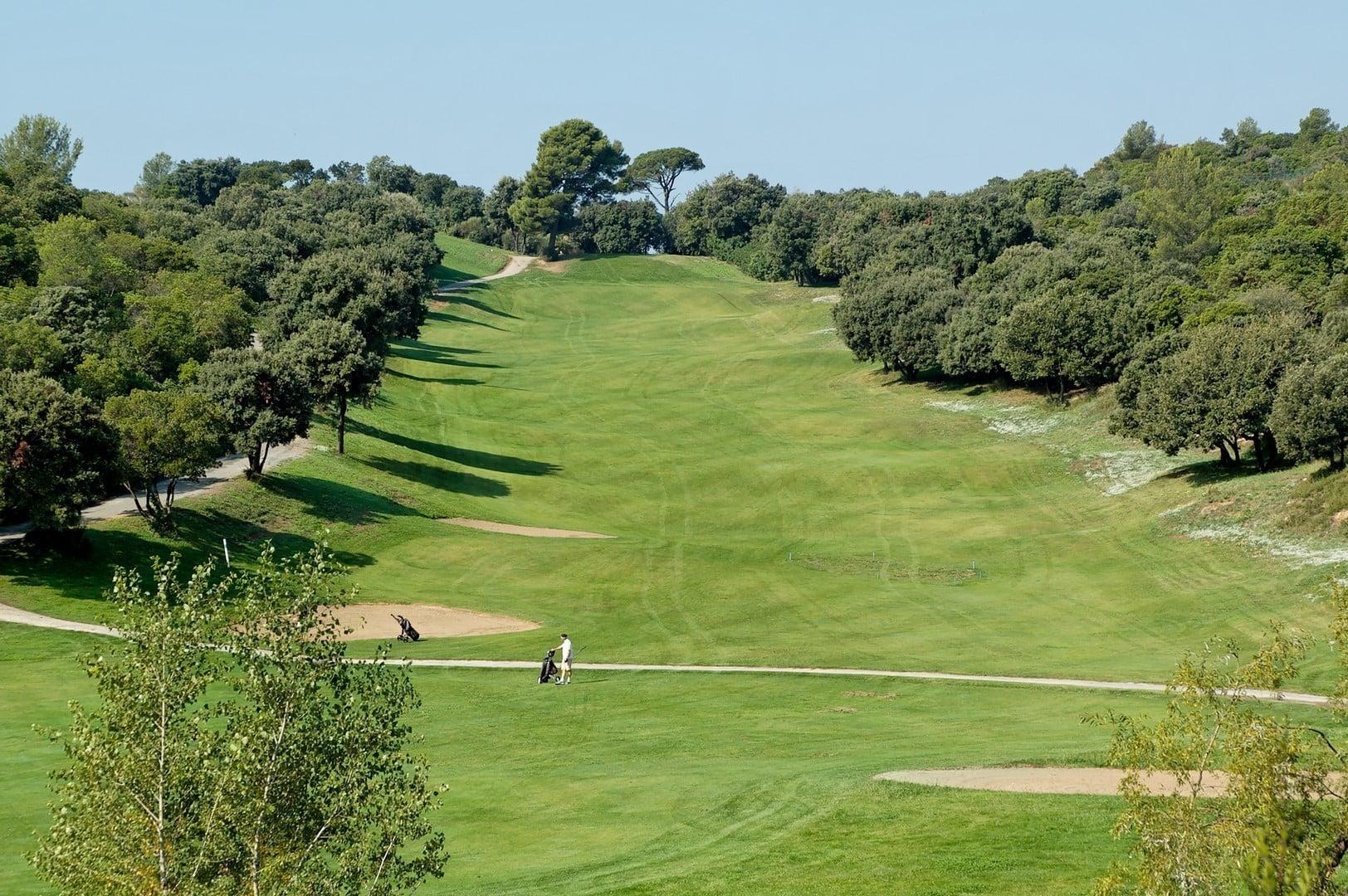 Frankreich Sofitel Marseille Golfurlaub