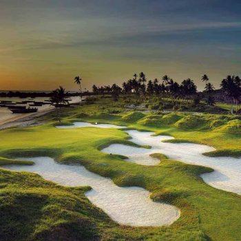 Sea Cliff Resort – Sansibar Golf Urlaub.