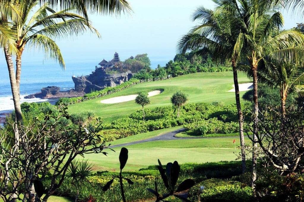 Bali NUSA DUA BEACH Golfurlaub